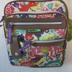 Lily Bloom Purse Brand New With Tags